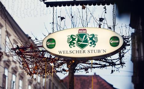 Welscher Stub'n